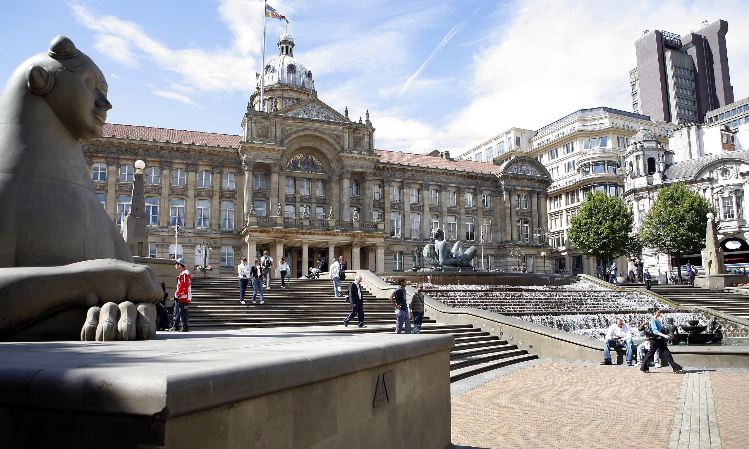 9 Reasons Students Love Birmingham