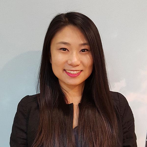 Trudy Li