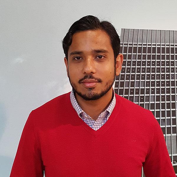 Majid Rahman
