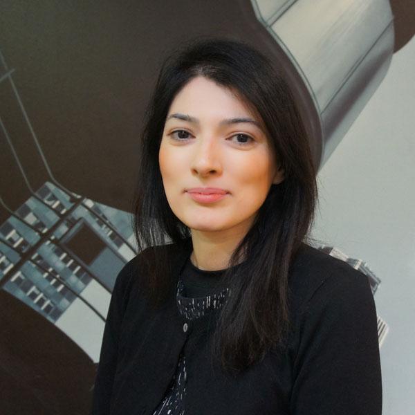 Nazia Khaliq