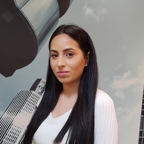 Melissa Pamuk