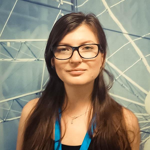 Lucy Gromakova