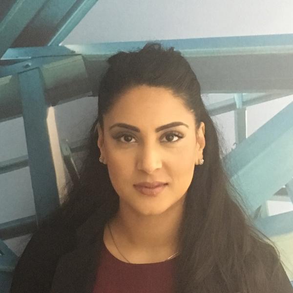 Saadia Omar